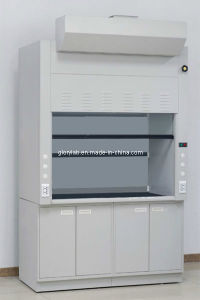 Auxiliary Steel Fume Hood (JH-FC018) pictures & photos