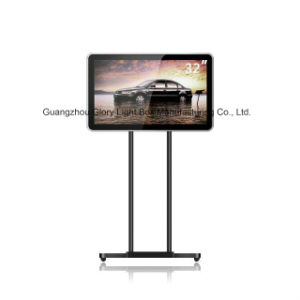 19 Inch HD Definition Indoor Full Color LCD Advertisement pictures & photos