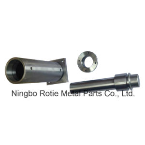 High Quality CNC Machining Hydraulic Cylinder pictures & photos