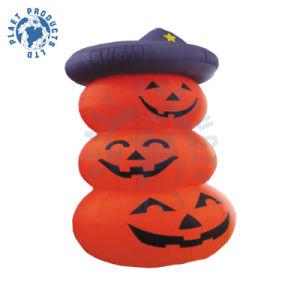 Inflatable Magic Pumpkin / Halloween Decoration