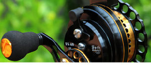 Aluminium CNC Body High quality Pure Hand Made Fly Fishing Reel 9+1 Raft Reel pictures & photos