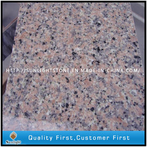 China Rosa Pink Granite Xili Red Granite Kitchen Floor pictures & photos