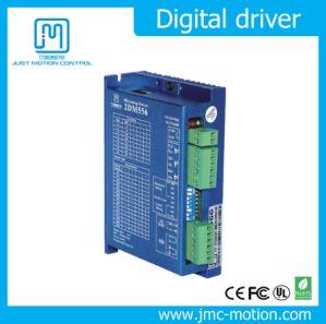 CNC Machine Parts Dm556 2 Phase NEMA 23 Digital Stepper Motor Driver pictures & photos