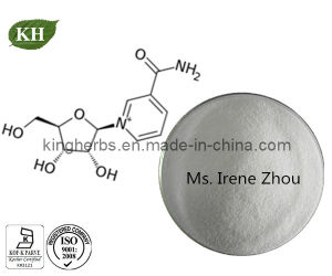 High Quality Nicotinamide Riboside CAS: 1341-23-7 pictures & photos