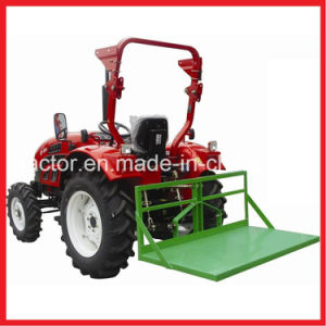 Carry Equipment Garden Rear Tractor Transport Box pictures & photos