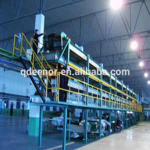 Batch off Cooling Machine/Rubber Cooling Machine pictures & photos
