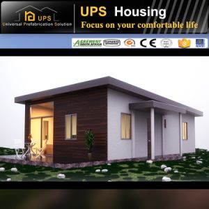 Affordable Pre Made House Prefabricated Villas with High Quality Decorations pictures & photos