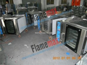 Hga-8 Commercial Gas Convection Oven pictures & photos