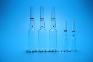5ml High-Quality Low Borosilicate Glass Ampoule pictures & photos