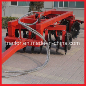 Tractor Mounted Heavy Duty Disc Harrow, Tillage Disc Harrow pictures & photos