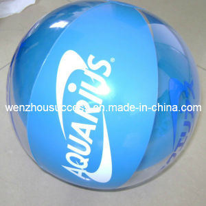 16 Inch Promotional Inflatable PVC Beach Ball pictures & photos