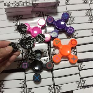 New Design Fidget Spinner Turning 2 Mins pictures & photos