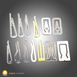 Hot Sell Plastic Garment Clip pictures & photos