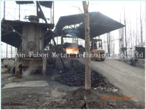 Pure Aluminum Ingot Good Manufacturer pictures & photos