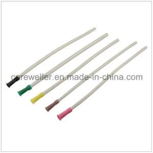 Disposable PVC Flatus Tube Rectal Tube pictures & photos