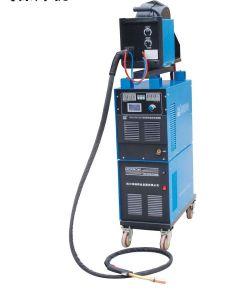 IGBT Inverter Pulse MIG/MAG Welding Machine (NBM-500) pictures & photos