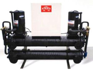 Multifunctional Water Source Heat Pump (94.5kw, 107kW) pictures & photos