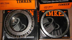 Timken Brand Inch Taper Roller Bearing Hh924349/Hh924310d pictures & photos