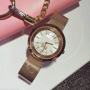 Hot Selling Ladies Wristwatch Big Brand pictures & photos