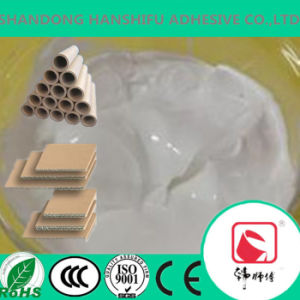 Environmental Protection Paper Tube Adhesive pictures & photos