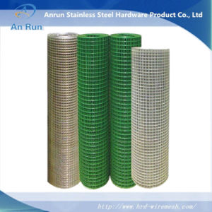 PVC Coated Galvanized Welded Wire Mesh pictures & photos