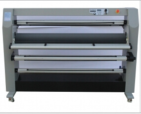 1630mm Double Sides Hot Laminator pictures & photos