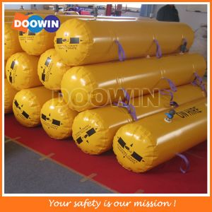 PVC Gangway Test Water Bags (GW6000) pictures & photos