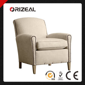 Gerrard Upholstered Club Chairs for Sale (OZ-CC-041) pictures & photos
