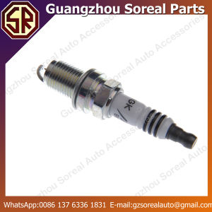 High Performance Spark Plug for Ngk Bkr6eix-11 3764 pictures & photos
