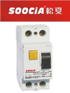 RCCB Residual Current Circuit Breaker F7 2p
