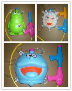 Plastic Summer Water Gun Toys (X-1)