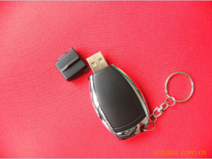 Metal USB Flash Pen Drive for Customized Logo pictures & photos