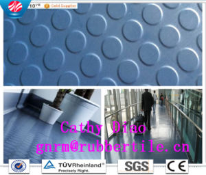 Supply Sports Rubber Flooring, Children Rubber Flooring, Color Rubber Flooring, Office Rubber Flooring Airport Rubber Flooring pictures & photos