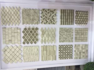 Ceramic Mosaic Tile for Decoration / Background Wall pictures & photos