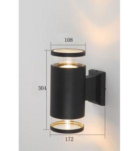 Waterproof up and Down External Wall Light Mur Lamp (KA-G5012/2) pictures & photos