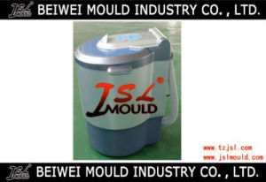 Convenient Plastic Injection Vegetable Washer Mould pictures & photos