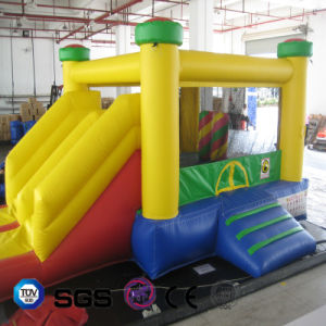 Coco Water Design Inflatable Combined Bouncer and Slide LG9079 pictures & photos