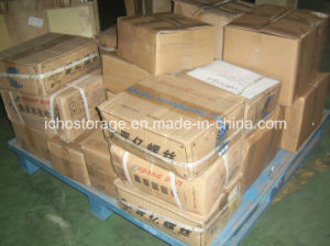 Warehouse Metal Storage Heavy Duty Pallet Racking with Ce Approved pictures & photos