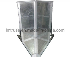 New Crowd Barrier Aluminum Fencing (RY-AC-04) pictures & photos
