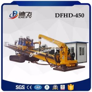 for City Construction Dfhd-450 Horizontal Directional Drilling Rig pictures & photos
