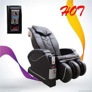 (CM-03A) Coin Operated Massage Chair pictures & photos