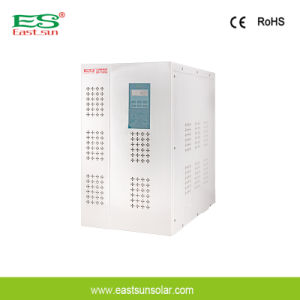 15kVA Single Phase Low Frequency UPS Power Supply pictures & photos