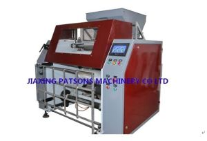 Auto Stretching Film Rewinding Machine pictures & photos