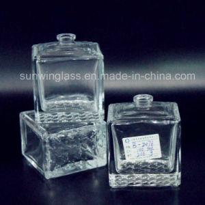100ml Latest Glass Bottle for Perfume (B-2076)