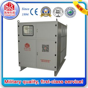 300kw Power Variable Dummy Load Banks for Generator Testing pictures & photos