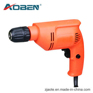 10mm 380W High Cost-Effective Electric Drill Power Tool (AT7501) pictures & photos