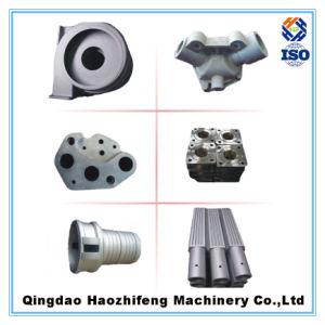 Industry Aluminium Investment Casting Parts pictures & photos
