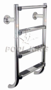S Series Pool Ladder for Swimming Pool pictures & photos