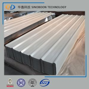 Best Selling Corrugated Steel Sheet for Roofing pictures & photos