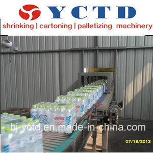 Filled Bottle Conveyor System (YCTD) pictures & photos